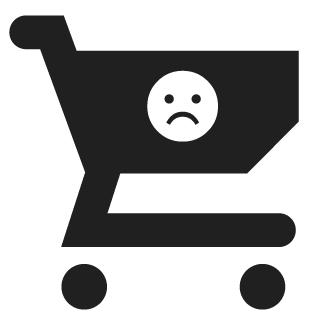 Sad cart 320